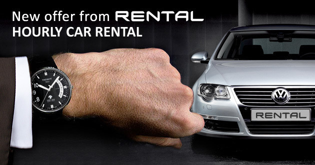 Hourly Car Rental >> Hourly Car Rental From Rental Rental