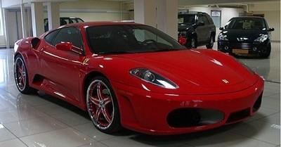 Самый мощный бренд 2013 года – Ferrari!