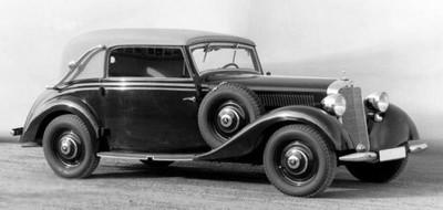 Какие самые старые автомобили можно купить в Украине?
