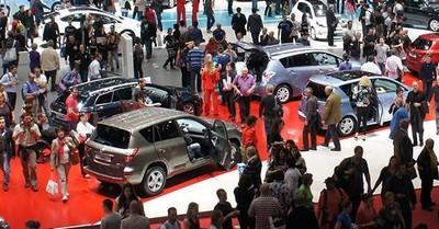 Спецпошлины на новые автомобили достигнут отметки в 12,95 %.
