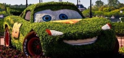 Уникальная выставка «зеленых авто» пройдет в Киеве!