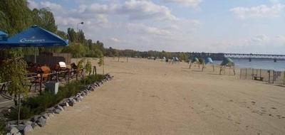 Открываем пляжный сезон в Киеве!