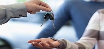 Какие автомобили покупают украинцы?