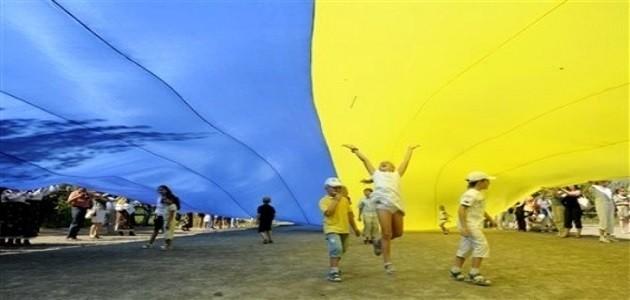 Киевская горгосадминистрация  опубликовала план празднования 22-й годовщины Независимости Украины.