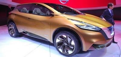 Премьера нового Nissan Qashqai состоится 10 сентября!