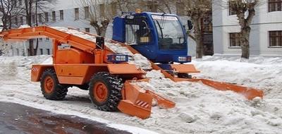 «Киевавтодор»  заявляет о полной готовности к зиме.