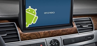Автомобили на «Андроиде» уже скоро!