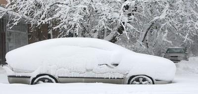 Погодные условия  вызывают опасность на дороге!