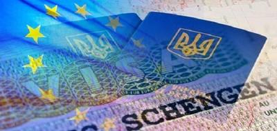 Платный въезд  в Украину!