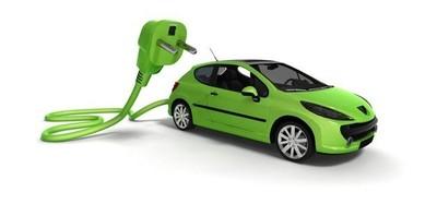Электромобили уже без пошлин!
