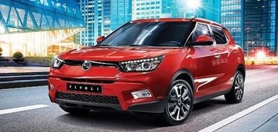 «Новые корейцы» на автомобильном рынке Украины