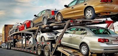 Украинцев уже не так привлекают б/у автомобили