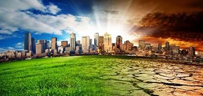 Украине грозит экстремальное тепло