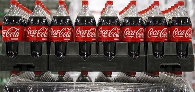 На французском заводе Coca-Cola была найдена крупная партия кокаина