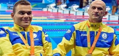 Поразительные результаты украинской паралимпийской  сборной
