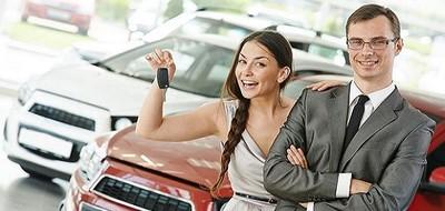 Кредиты на автомобили станут выгодными