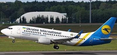 Почему летать украинцам так дорого?
