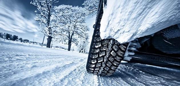 Какие зимние шины лучше выбрать?