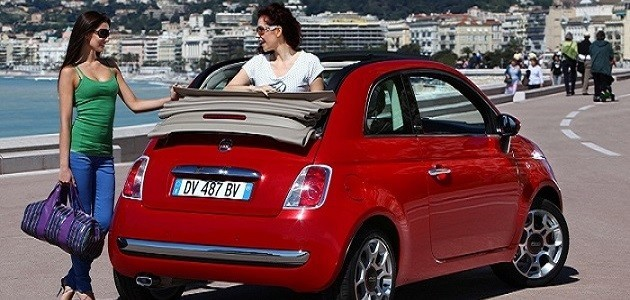 Лучшее авто для прекрасного пола