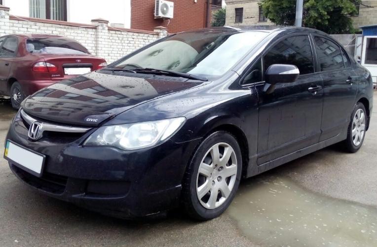 Honda Civic 1,8 / 2008