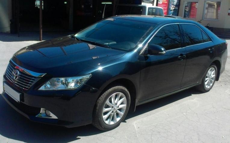 Toyota Camry 2,5 / 2011