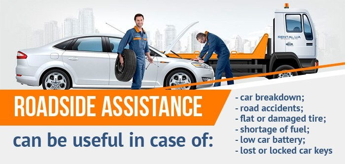 Roadside Assistance for Any Emergency