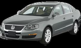 Аренда машины Volkswagen Passat B6