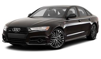 Rent a car Audi in Kiev
