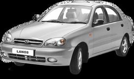 Авто на прокат Деу Ланос