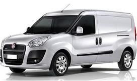 Прокат авто Fiat Doblo в Днепре