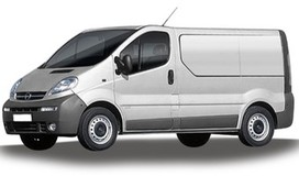 Rent a car Opel Vivaro in Kiev