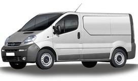 Прокат Opel Vivaro в Днепре