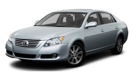 Rent a car Toyota Avalon