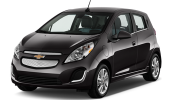 Rent Chevrolet Spark in Kiev