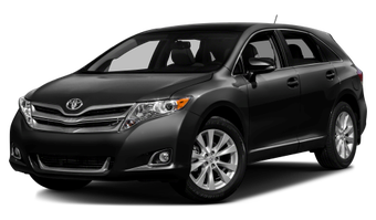 Rent Toyota Venza in Kiev