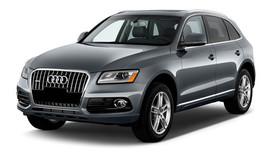 Прокат Audi Q5