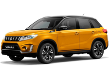 Rent a car Suzuki Vitara NEW IV in Ivano-Frankivsk