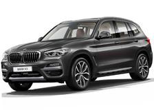 Прокат BMW X3 2019 в Киеве