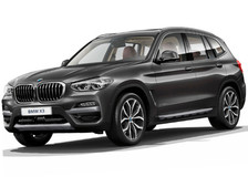 Прокат BMW X3 2019