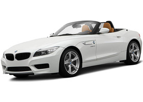 Прокат BMW Z4 Roadster в Киеве