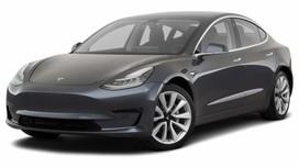 Прокат Tesla Model 3 в Киеве