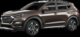 Прокат Hyundai Tucson 2019