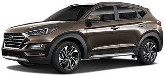 Прокат Hyundai Tucson 2019 (Хюндай Туксон 2019) в Киеве